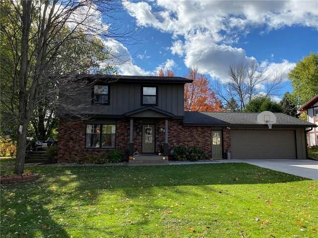 812 Terrace Drive, Rice Lake, WI 54868 (MLS #1548006) :: RE/MAX Affiliates