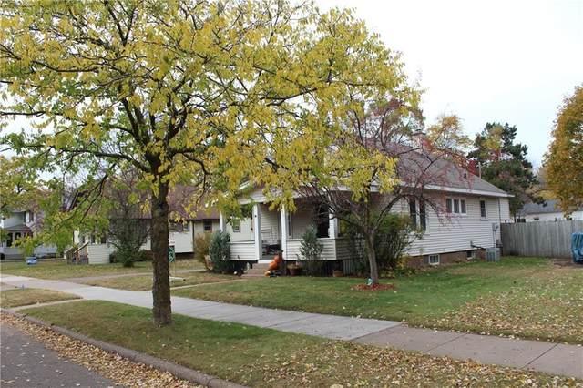 716 Mansfield Street, Chippewa Falls, WI 54729 (MLS #1548040) :: RE/MAX Affiliates