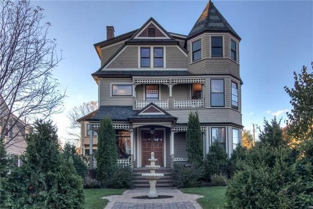 606 W Columbia Street, Chippewa Falls, WI 54729 (MLS #1548079) :: RE/MAX Affiliates