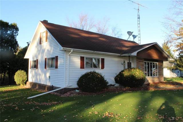 N4698 Grand Ave., Neillsville, WI 54456 (MLS #1548086) :: RE/MAX Affiliates