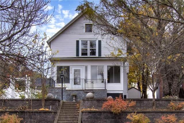 309 W Willow Street, Chippewa Falls, WI 54729 (MLS #1548102) :: RE/MAX Affiliates