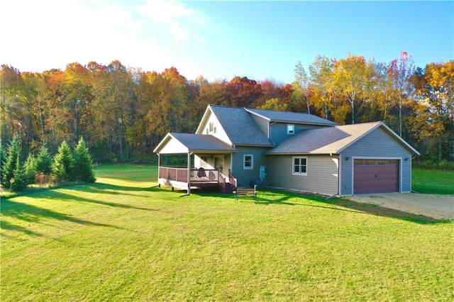 W14211 Nelson Road, Osseo, WI 54758 (MLS #1548148) :: RE/MAX Affiliates