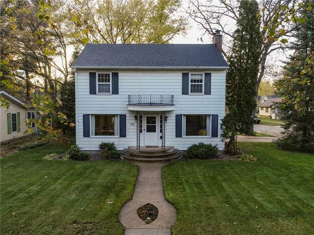 1604 Drummond Street, Eau Claire, WI 54701 (MLS #1548165) :: The Hergenrother Realty Group