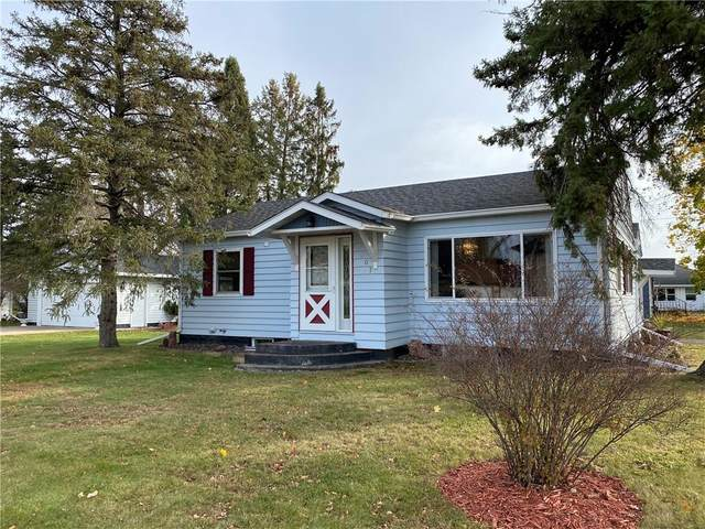 207 S 2nd Street, Cameron, WI 54822 (MLS #1548186) :: RE/MAX Affiliates