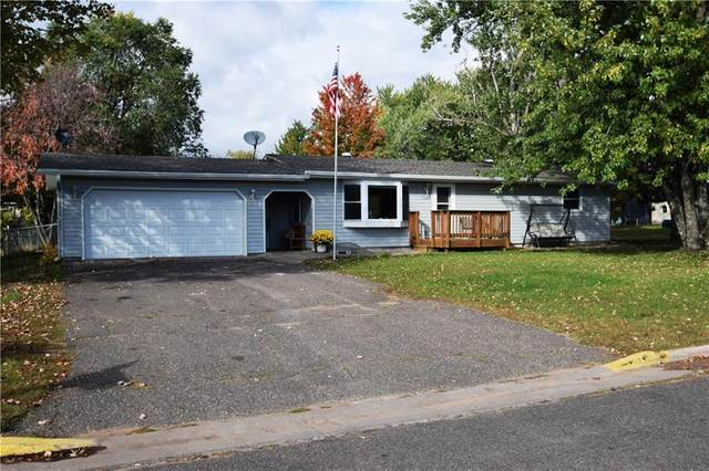 7346 E Birch Street, Webster, WI 54893 (MLS #1548207) :: RE/MAX Affiliates