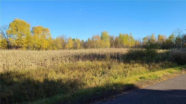 0 110th St, Frederic, WI 54837 (MLS #1548246) :: RE/MAX Affiliates