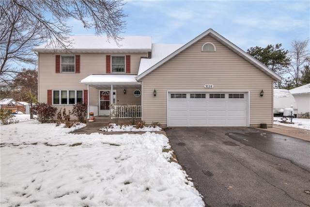 3110 Aspen Court, Eau Claire, WI 54703 (MLS #1548308) :: The Hergenrother Realty Group
