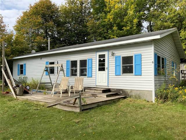 21981 Spirit Lake Road W, Frederic, WI 54837 (MLS #1548312) :: RE/MAX Affiliates