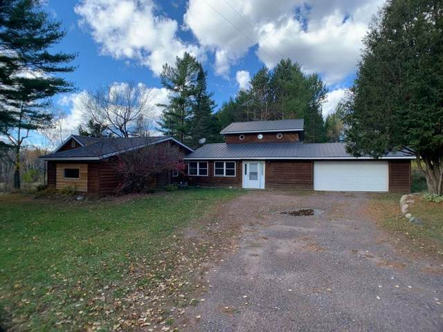 N13995 Divine Rapids Rd, Park Falls, WI 54552 (MLS #1548316) :: RE/MAX Affiliates
