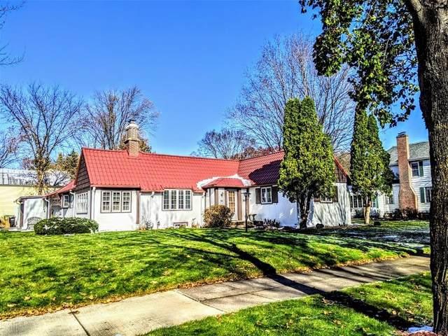 516 W Columbia Street, Chippewa Falls, WI 54729 (MLS #1548359) :: RE/MAX Affiliates