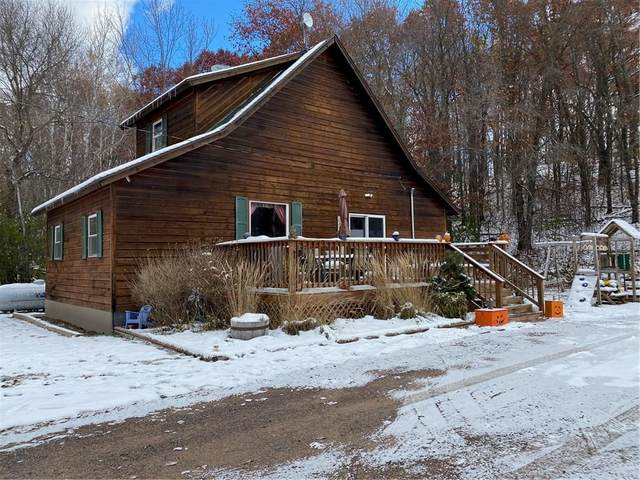 2994 180th St Street, Frederic, WI 54837 (MLS #1548414) :: RE/MAX Affiliates
