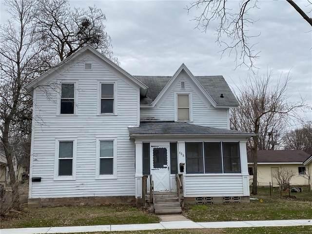 408 W Elm Street 1-2, Chippewa Falls, WI 54729 (MLS #1548448) :: RE/MAX Affiliates
