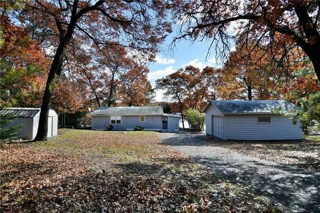 29626 State Road 35, Danbury, WI 54830 (MLS #1548468) :: RE/MAX Affiliates