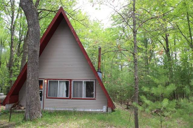 N8984 County Road Z, Pittsville, WI 54466 (MLS #1548481) :: RE/MAX Affiliates