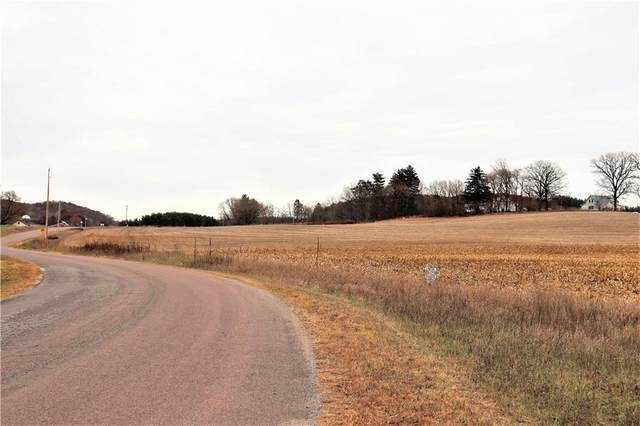 24.81 acres Fitch Coulee Rd., Whitehall, WI 54773 (MLS #1548494) :: RE/MAX Affiliates