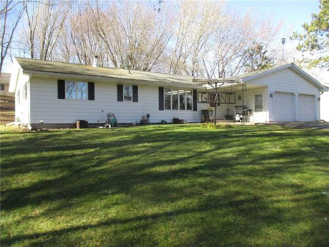 213 Division Street, Woodville, WI 54028 (MLS #1548636) :: RE/MAX Affiliates