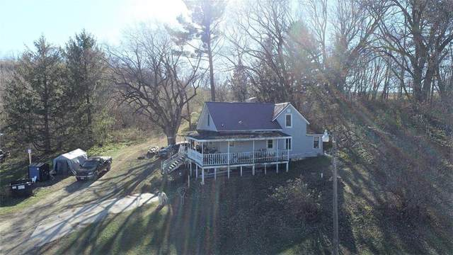 W27423 State Road 121, Independence, WI 54747 (MLS #1548650) :: RE/MAX Affiliates
