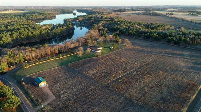 Lot 6 21st Street, Cameron, WI 54822 (MLS #1548690) :: RE/MAX Affiliates