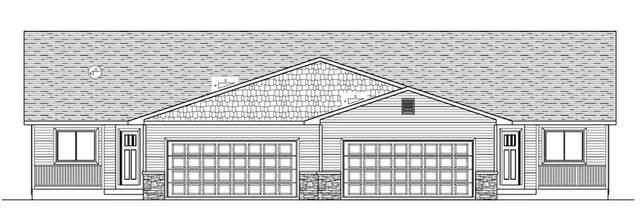 Lot 32 Cole Drive, Altoona, WI 54720 (MLS #1548761) :: RE/MAX Affiliates