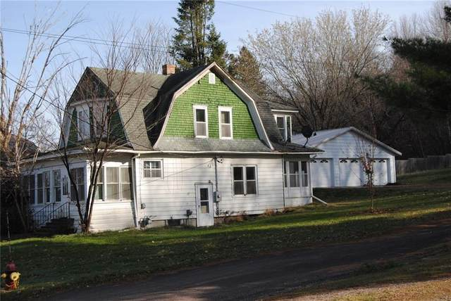 510 Main Street, Knapp, WI 54749 (MLS #1548778) :: RE/MAX Affiliates