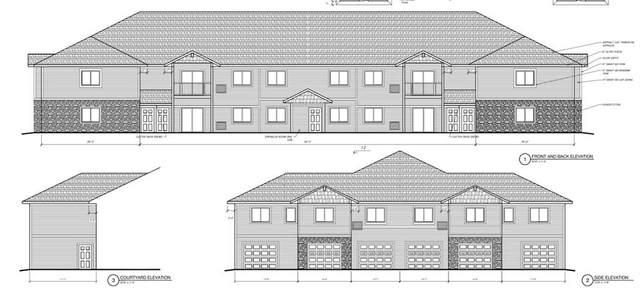 Lot 2 Hong Street 1-12, Altoona, WI 54720 (MLS #1548800) :: RE/MAX Affiliates