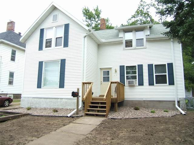 609 S Dewey Street, Eau Claire, WI 54701 (MLS #1548911) :: RE/MAX Affiliates