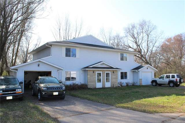 14009 7th Street 1 & 2, Osseo, WI 54758 (MLS #1549001) :: RE/MAX Affiliates