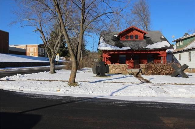 622 Oak Street, Spooner, WI 54801 (MLS #1549062) :: RE/MAX Affiliates