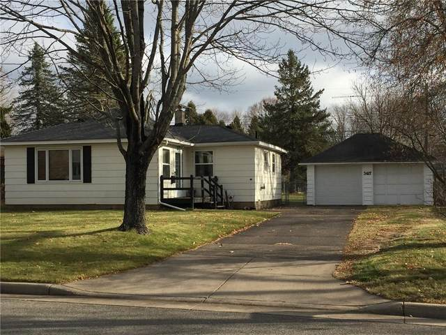 3427 Mayo Street, Eau Claire, WI 54701 (MLS #1549099) :: RE/MAX Affiliates