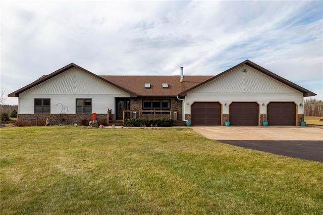 6564 County Hwy Xx, Cadott, WI 54727 (MLS #1549103) :: RE/MAX Affiliates
