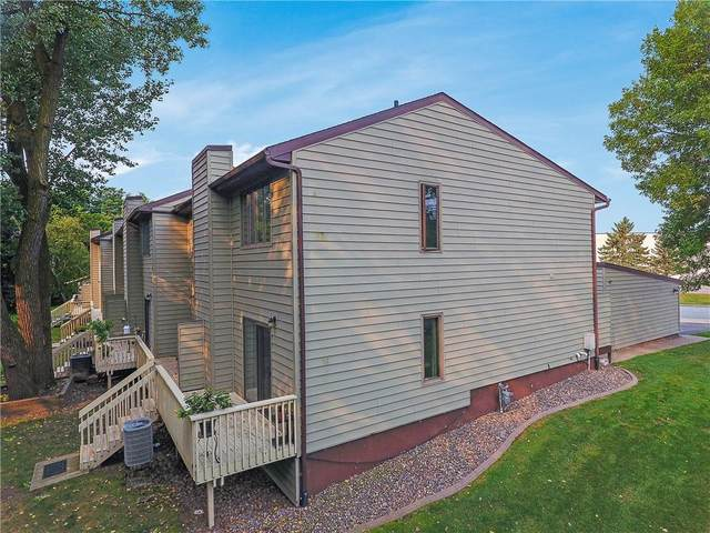 2741 Morningside Drive #8, Eau Claire, WI 54703 (MLS #1549112) :: RE/MAX Affiliates
