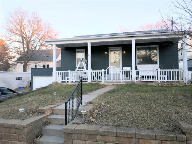 411 Summer Street, Eau Claire, WI 54701 (MLS #1549129) :: RE/MAX Affiliates