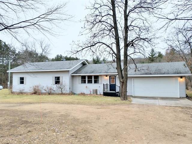 s4556 County Road B, Eau Claire, WI 54701 (MLS #1549140) :: RE/MAX Affiliates
