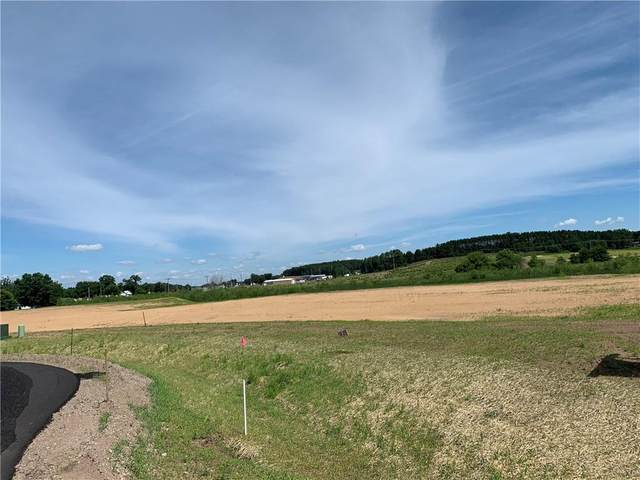 Lot 16 Trilogy Road, Eau Claire, WI 54701 (MLS #1549255) :: RE/MAX Affiliates