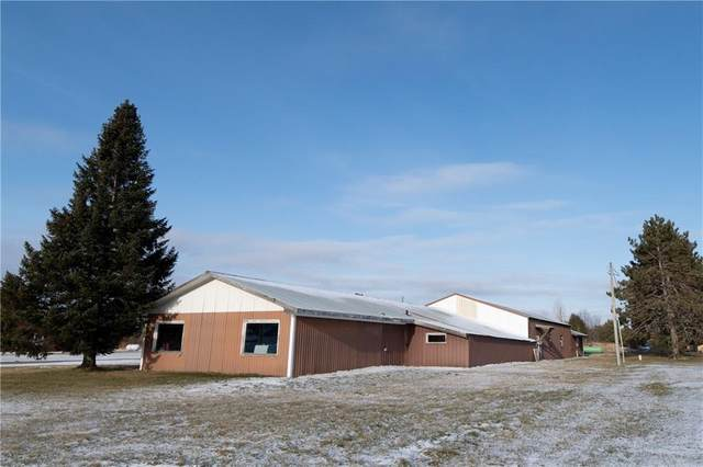 5216 N Strouf Avenue, Winter, WI 54896 (MLS #1549493) :: RE/MAX Affiliates