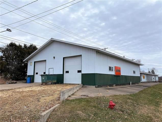 846 Grant Boulevard W, Wabasha, MN 55981 (MLS #1549585) :: RE/MAX Affiliates