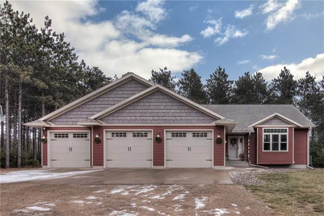 S945 S Riverview Drive, Fall Creek, WI 54742 (MLS #1549586) :: RE/MAX Affiliates