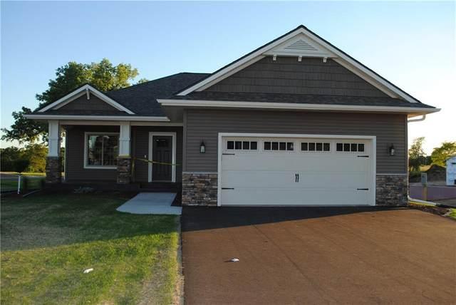 Lot 67 63rd Avenue N, Chippewa Falls, WI 54729 (MLS #1549609) :: RE/MAX Affiliates