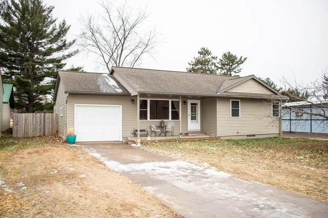 709 Dallas Street, Chetek, WI 54728 (MLS #1549704) :: RE/MAX Affiliates