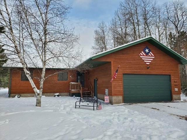 28968 Spring Greenway, Danbury, WI 54830 (MLS #1549712) :: RE/MAX Affiliates