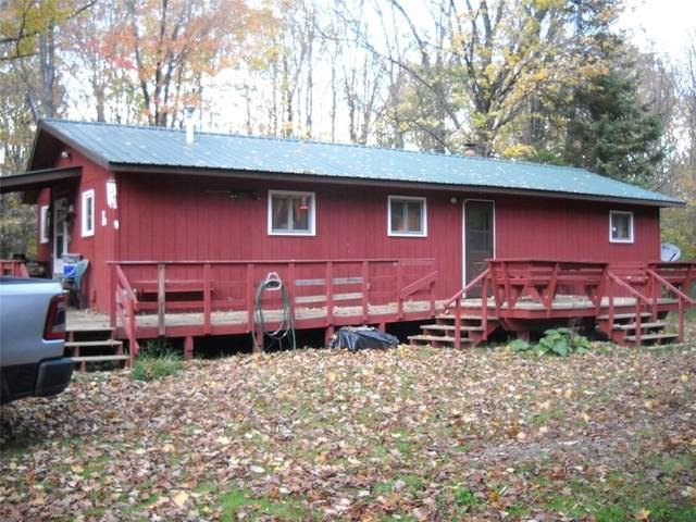 W11867 Lower Price Creek Road, Phillips, WI 54555 (MLS #1549714) :: RE/MAX Affiliates
