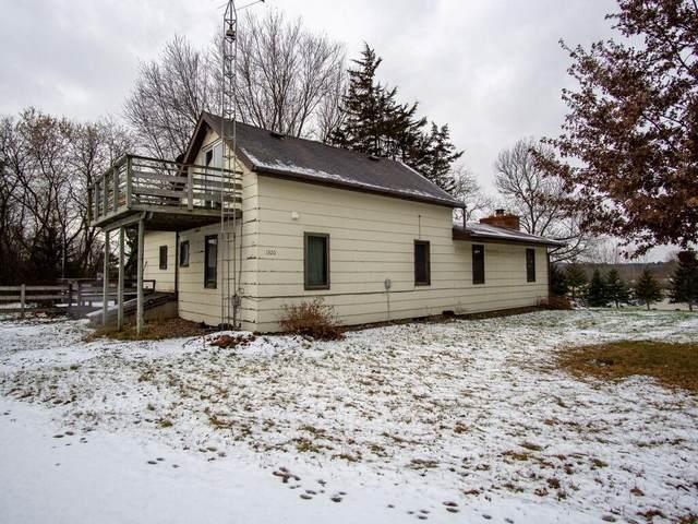 1320 Brickyard Road, Menomonie, WI 54751 (MLS #1549933) :: RE/MAX Affiliates