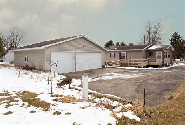 S516 S Main Street, Nelson, WI 54756 (MLS #1549934) :: RE/MAX Affiliates