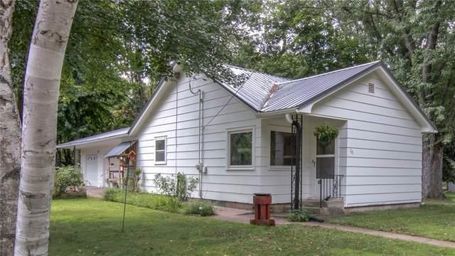 201 W Vine Street, Chippewa Falls, WI 54729 (MLS #1549966) :: RE/MAX Affiliates