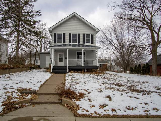 312 W Grand Avenue, Chippewa Falls, WI 54729 (MLS #1550026) :: RE/MAX Affiliates