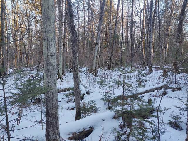 13.7 Acres State Hwy 178, Jim Falls, WI 54748 (MLS #1550034) :: RE/MAX Affiliates