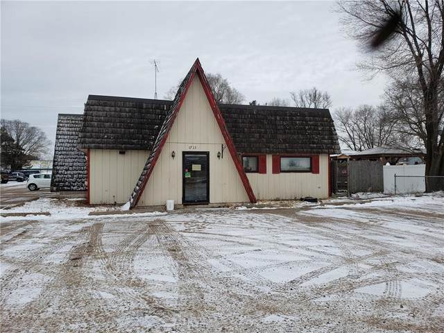 1713 Co Hwy Oo, Chippewa Falls, WI 54729 (MLS #1550052) :: RE/MAX Affiliates