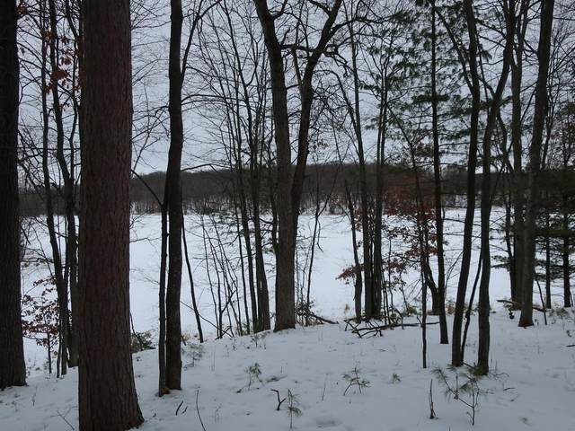 Lot 5 Goose Lake Road, Spooner, WI 54801 (MLS #1550055) :: RE/MAX Affiliates