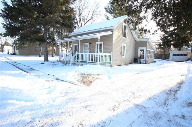 413 E Brown Street, Augusta, WI 54722 (MLS #1550102) :: RE/MAX Affiliates