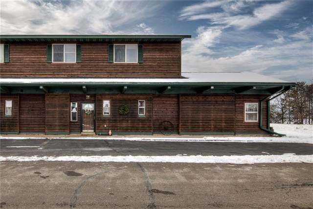 5732 183rd Street #8, Chippewa Falls, WI 54729 (MLS #1550150) :: RE/MAX Affiliates